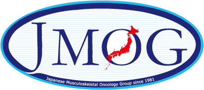 NPO法人 骨軟部肉腫治療研究会 JMOG: Japanese Musculoskeletal Oncology Group